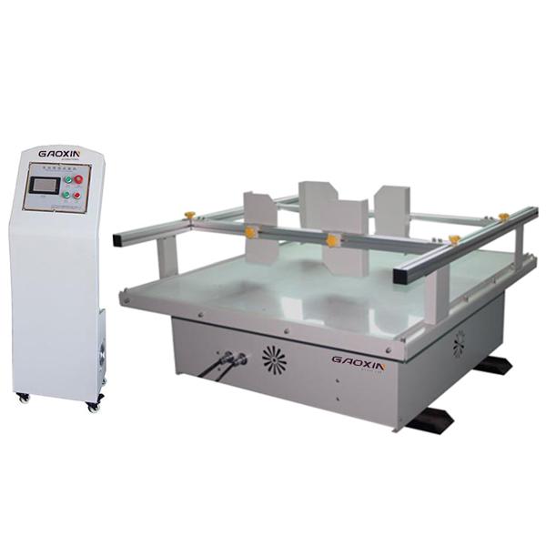 模拟运输振动台高鑫生产厂家