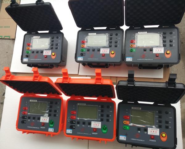SG3010和SG3000接地電阻測試儀有什么區別