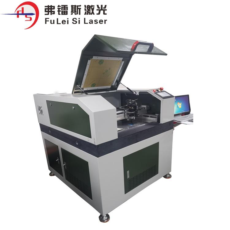 激光模切機在印刷行業的應用及發展方向