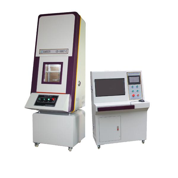 宏高鑫專業生產電池擠壓針刺試驗機
