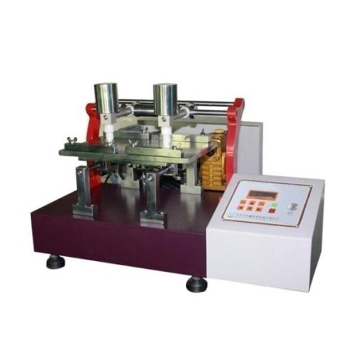 高鑫專業生產電動摩擦脫色試驗機