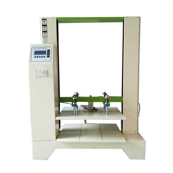 高鑫專業生產紙箱抗壓強度試驗機