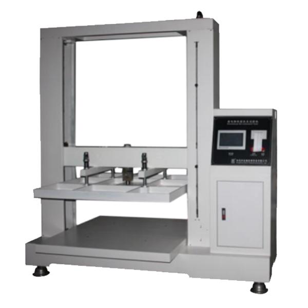 高鑫專業生產紙箱抗壓試驗機設備