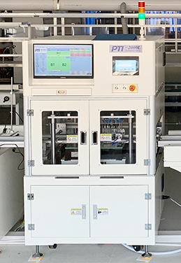 ICT加燒錄測試