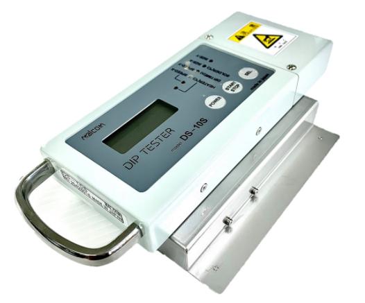 波峰焊温度测试仪DS-10S
