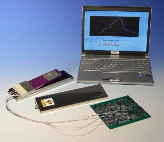 回流炉温度测试仪RCX-GL
