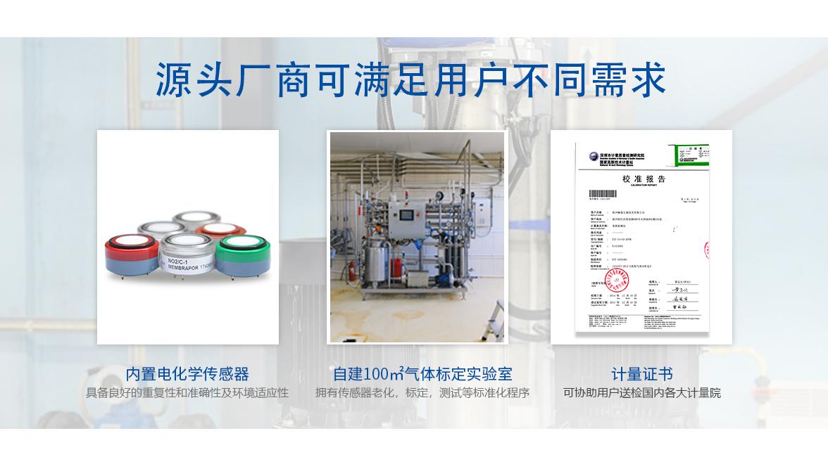 深圳臭氧检测仪厂商万仪科技