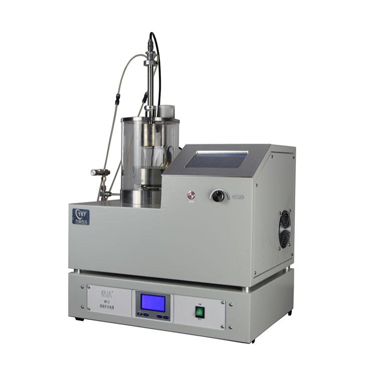 偏壓單靶磁控濺射鍍膜儀