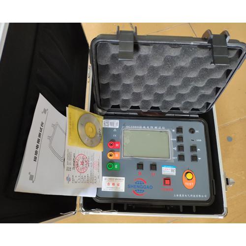 接地电阻测试仪有哪些常用方法?
