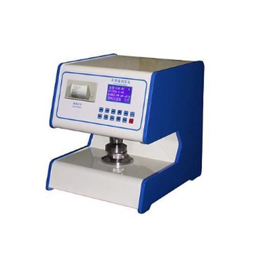 纸张平滑度测定仪高鑫生产厂家