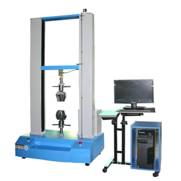 电脑伺服拉力试验机