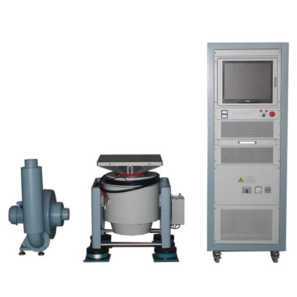 亚游备用网址专业生产电池振动试验机