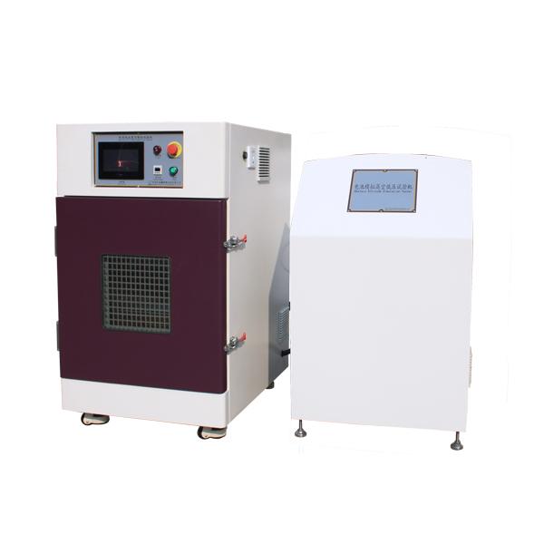电池低压高空模拟试验机