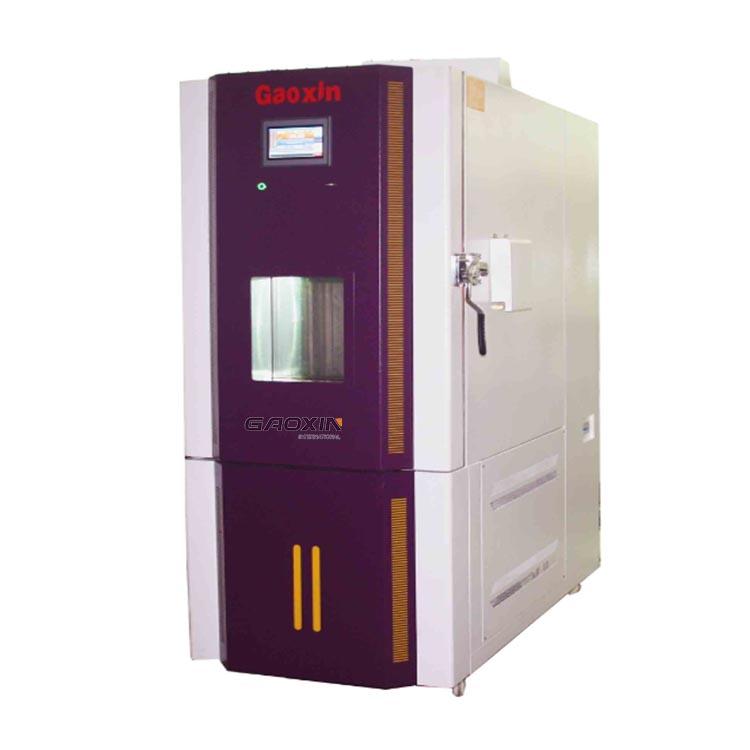80L 高低温试验箱